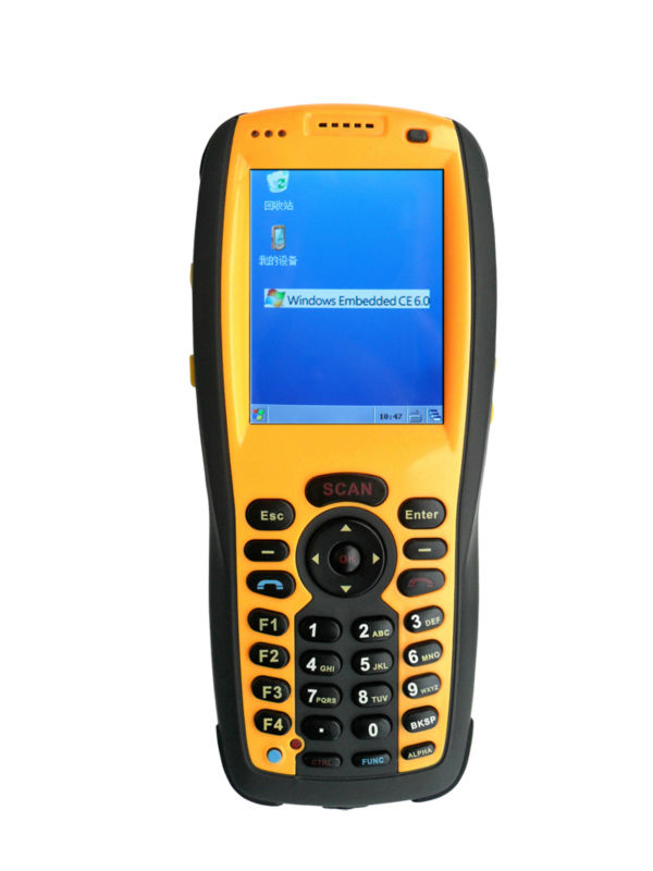 China Professional Supplier ZKC2802 Wince Handheld PDA – Hot